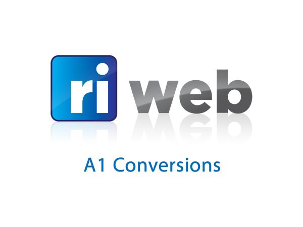 a1 conversions