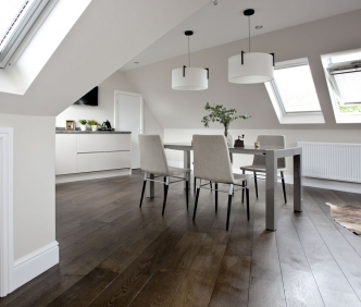 The latest trends in loft conversions what to look out for and considerations when choosing from a myriad of London loft conversion companies.