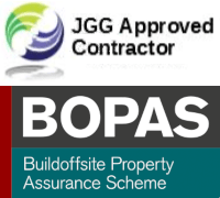 JGG Approved Contractor - BOPAS